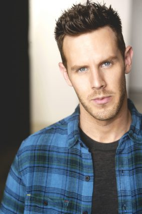 Harley Jay stars in the developmental production of Part of the Plan, a new American musical featuring the music of singer-songwriter Dan Fogelberg.