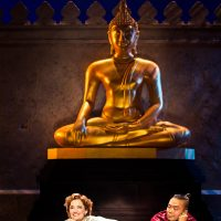 Rodgers & Hammerstein's The King and I