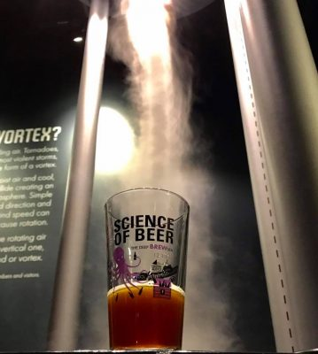 10th Annual Science of Beer