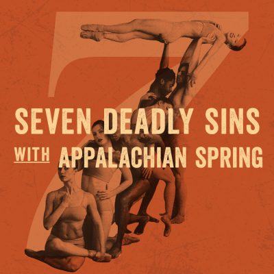 Seven Deadly Sins ft. Ten out of Tenn with Appalachian Spring