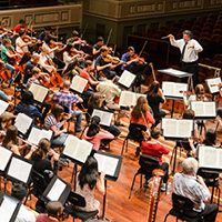 Nashville Symphony & Curb Youth Symphony at The Schermerhorn