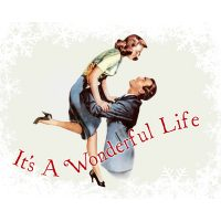 It's a Wonderful Life at HPAC