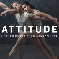 Attitude | Light: The Holocaust & Humanity Project