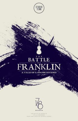 The Battle of Frankin | A Tale of a House Divided