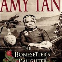 Belle Meade Bookworms Online Discussion of The Bonesetter's Daughter by Amy Tan