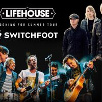 Lifehouse & Switchfoot: Looking for Summer Tour