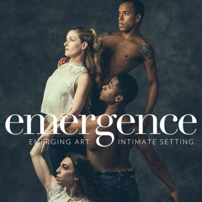 Emergence | In Creative Collaboration with The Blu...