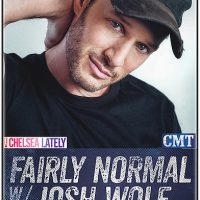 Wild West Comedy Festival | Josh Wolf w/ Special Guests Phillip Sweet & Jimi Westbrook
