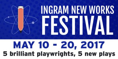 2017 Ingram New Works Festival