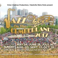 Jazz On The Cumberland Concert Series | October