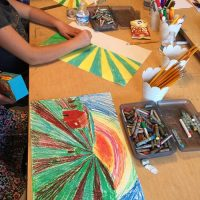Little Art House Summer Art Camps and Workshops