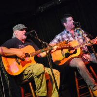 Live Music at Awedaddy's ft. Batson Haines