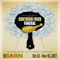 SOUTHERN FRIED FUNERAL