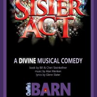 Sister Act - The Musical (Based on the Hit Movie)
