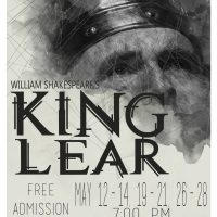Theater production | King Lear
