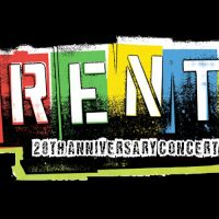 Seasons of Love, The Music of RENT