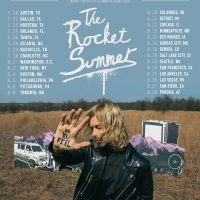 The Rocket Summer | Do You Feel 10th Anniversary Tour