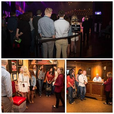 Behind the Opry Curtain VIP Tour