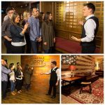 Opry House Post-Show Backstage Tour