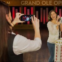 Grand Ole Opry Daytime Tours