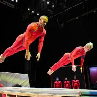 SEA (Singular Extreme Actions) | STREB