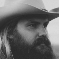 Chris Stapleton in Nashville