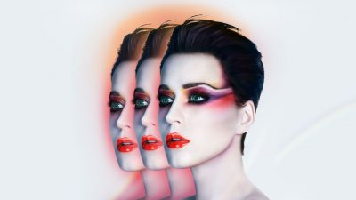 Katy Perry | Witness: The Tour Presented by XFINIT...