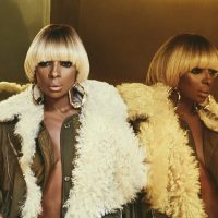 Mary J. Blige | Strength of a Woman Tour