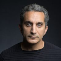 The Joke Is Mightier Than the Sword | Bassem Youssef