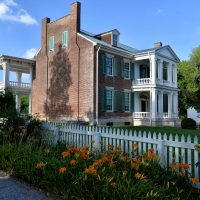 Slavery and the Enslaved Tour at Carter House