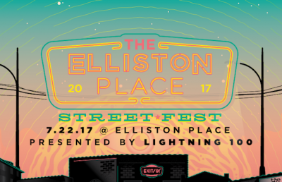 Elliston Place Street Fest The Wild Feathers, Billy Joe Shaver, sElf, Roots Of A Rebellion, Lillie Mae, and More