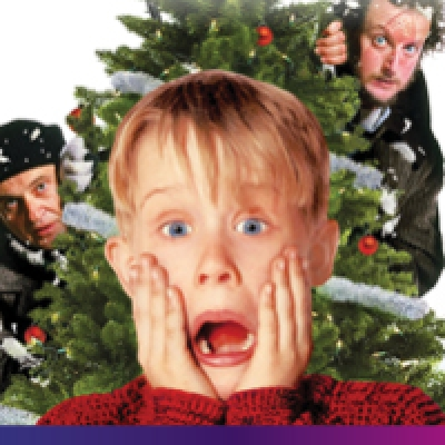 Movies at the Schermerhorn   Home Alone In Concert...