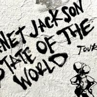Janet Jackson | State of the World Tour