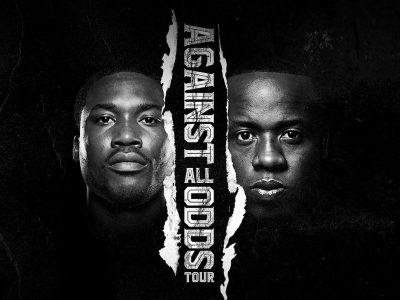 Meek Mill and Yo Gotti | Against All Odds Tour