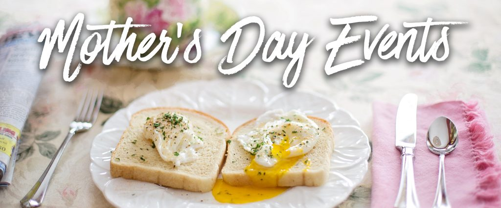 Discover Mother's Day Events in Nashville