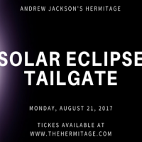 Solar Eclipse Tailgate