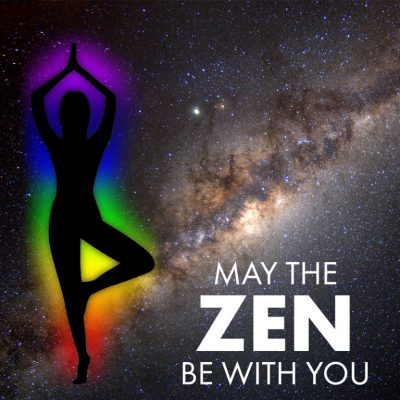Yoga Under The Stars at Adventure Science Center