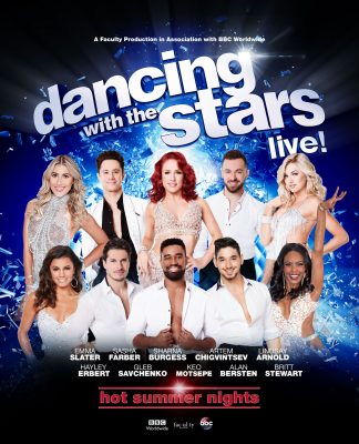 Dancing With the Stars Live | Hot Summer Nights in Nashville