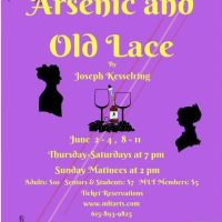 Theater production | Arsenic and Old Lace