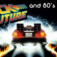 back to the future in franklin