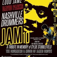 Nashville Drummers Jam at Cannery Ballroom