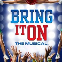 "Auditions for ""Bring It On"" the Musical"