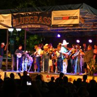 Bluegrass Along the Harpeth in Franklin