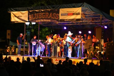 Bluegrass Along the Harpeth Fiddler's Jamboree
