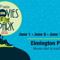 Nashville Scene's Movies in the Park: Back To The Future