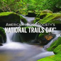 National Trails Day Hike