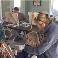 The Art of Landscape in Oil with Rachael McCampbel...