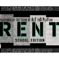 Rent at The Franklin Theatre