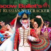 Moscow Ballet's Great Russian Nutcracker at Ryman