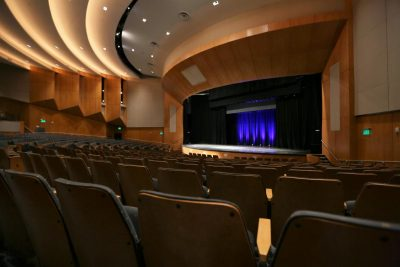 Vanderbilt University - Langford Auditorium